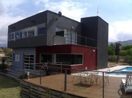 Terraquinta, Mendoza