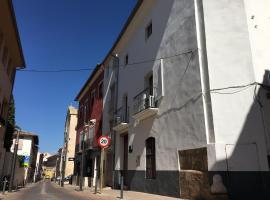 Casa Rural Xàtiva, Xàtiva