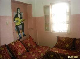 Chez L'Habitant Mazouzi, Sefrou