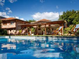 Rukka Lodge, Tumbaco