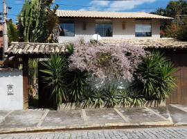 Itacoatiara Flats Inn, Niterói