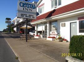 Crystal Inn
