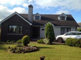 Tara House, Ballycastle