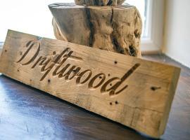 Driftwood Inn, St. Saviour Guernsey
