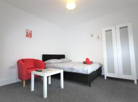 Derbyshire Serviced Apartments, Heanor