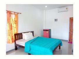 the chill resort chiangmai, Ban Phae Buak Ha