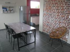 Gîte de Flandres, Watten