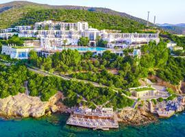 Kempinski Hotel Barbaros Bay Bodrum, 얄리싸이프리크
