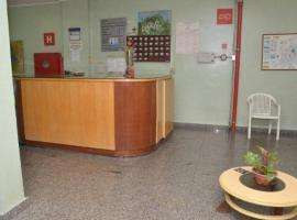 Hotel Alvorada II, Sete Lagoas