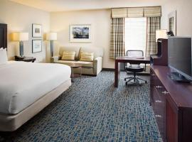 DoubleTree by Hilton Baltimore - BWI Airport, Linthicum