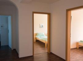 City Apartments Herne, Herne