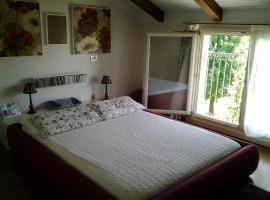 Casa Giacinta, Cervignano del Friuli