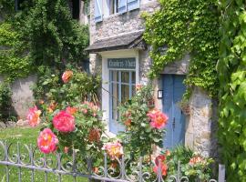 B&B Amphitryon, Oloron-Sainte-Marie