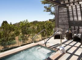 Ventana Big Sur, An Alila Resort – Adult Only, Big Sur