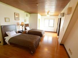 Apartment in Nakagami J24Z, Nugun