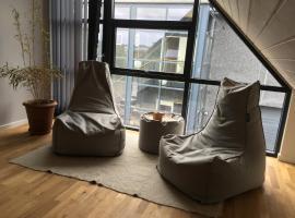Lejlighed Unit01, Silkeborg