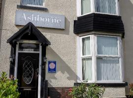 Ashborne Guest House, Sunderland