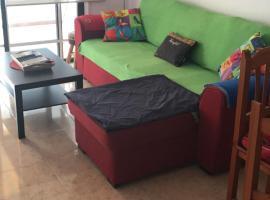 Apartamento En Playa Jardin, Puerto de la Cruz