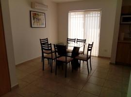 Executive Suites Apto-Shared House, Monterrey