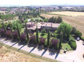 Agriturismo Dolce Verde, Castiglione del Lago