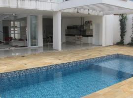 Casa Moderna e Contemporânea, Jaguariúna