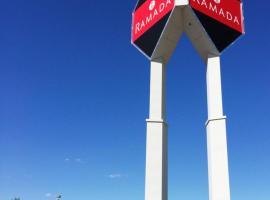 Ramada Cedar City, Cedar City