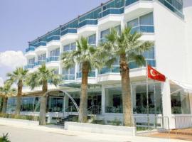 Idahan Hotel, Burhaniye