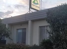 Bairnsdale Town Central Motel, Bairnsdale