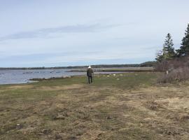 East Sable River Retreat, Sable River