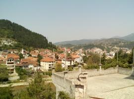 Villa Rania, Konjic