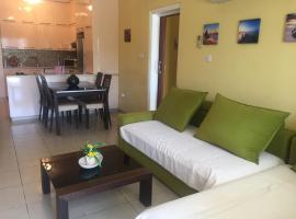 Kissonerga Holiday Flat, Paphos City