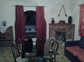 Casa Vacanze Timpani, Ioppolo