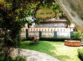 Lada House, Lampang