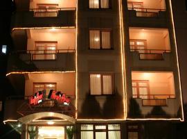 Prestij Apart Hotel, Akcakoca