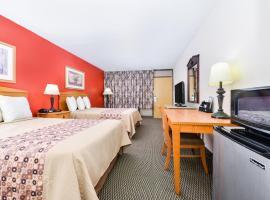 Americas Best Value Inn - Goodlettsville, Goodlettsville