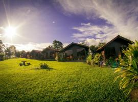 Arenal Bungalows, Fortuna