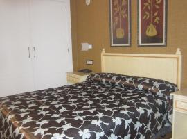 Hotel Iru-Bide, Lumbier