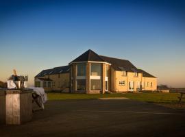 Garleton Lodge, Haddington
