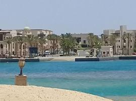 Marina View Port Ghalib Hotel, Port Ghalib