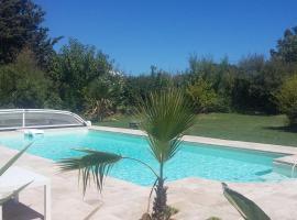 Chastel, Aix-en-Provence