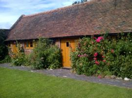 PBC – Perriford Barns and Cottages, Kidderminster