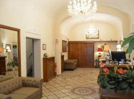Hotel Minerva, Pisa