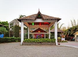 Wood castle Spa & Resort, Rāmnagar