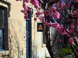 Blue Bell Inn, Sorell