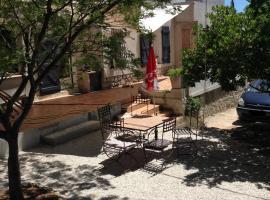 Villa Fly, La Ciotat