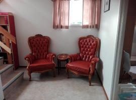 Akranes Rooms, Akranes