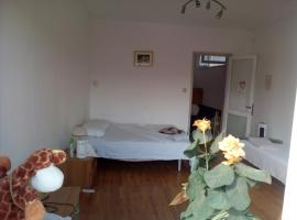Guest House The Youth, Schio