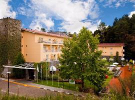 Grande Hotel Campos do Jordao