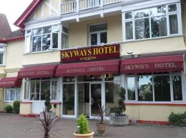 Skyways Hotel, Slough