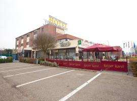 Vivaldi Hotel, Westerlo